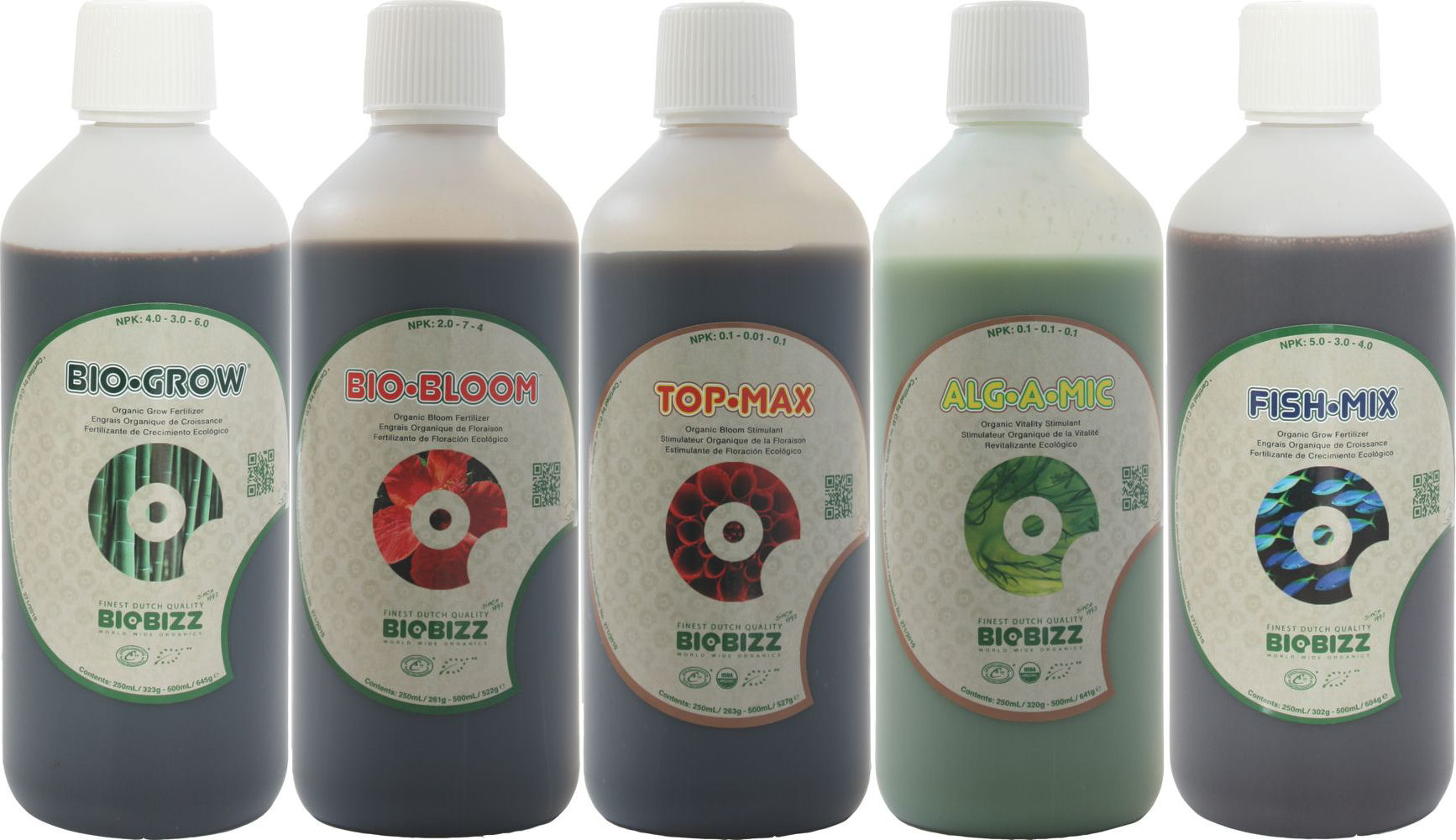 Biobizz fertilizer, a GREAT choice for fertilizing chile peppers!