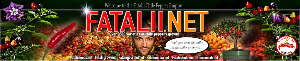 Fatalii's Growing Guide