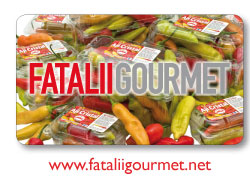 Fatalii Gourmet - The Premium Quality Finnish Chile Pepper Products!